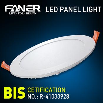 india top brand supplier guzhen lighting fair led panel light buy