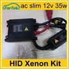 all series slim car hid xenon ballast electronic price AC 12V 35W