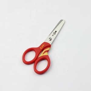 "5"" PP+TPR Handle Stationery/Student Scissors/Shears"
