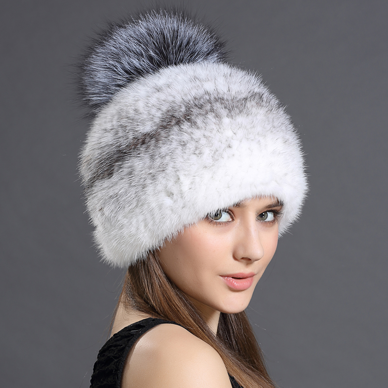 Find womens winter fur hats from a vast selection of Hats for Women. Get great deals on eBay!