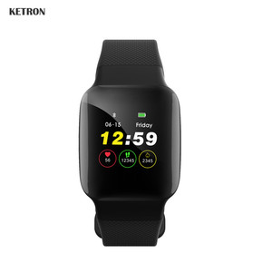 C1 1.3 inch Health monitoring smart bracelet sport
