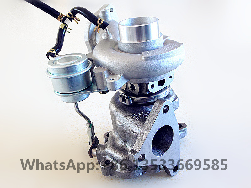Best Quality TD04 Turbo 49477-04000 OEM 120924014 14411AA710 Turbocharger For the Engine EJ255