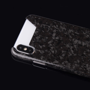100% real Carbon fiber phone case, carbon fiber phone case