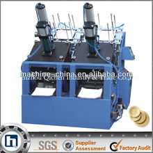 New type 2012 used paper plate making machine