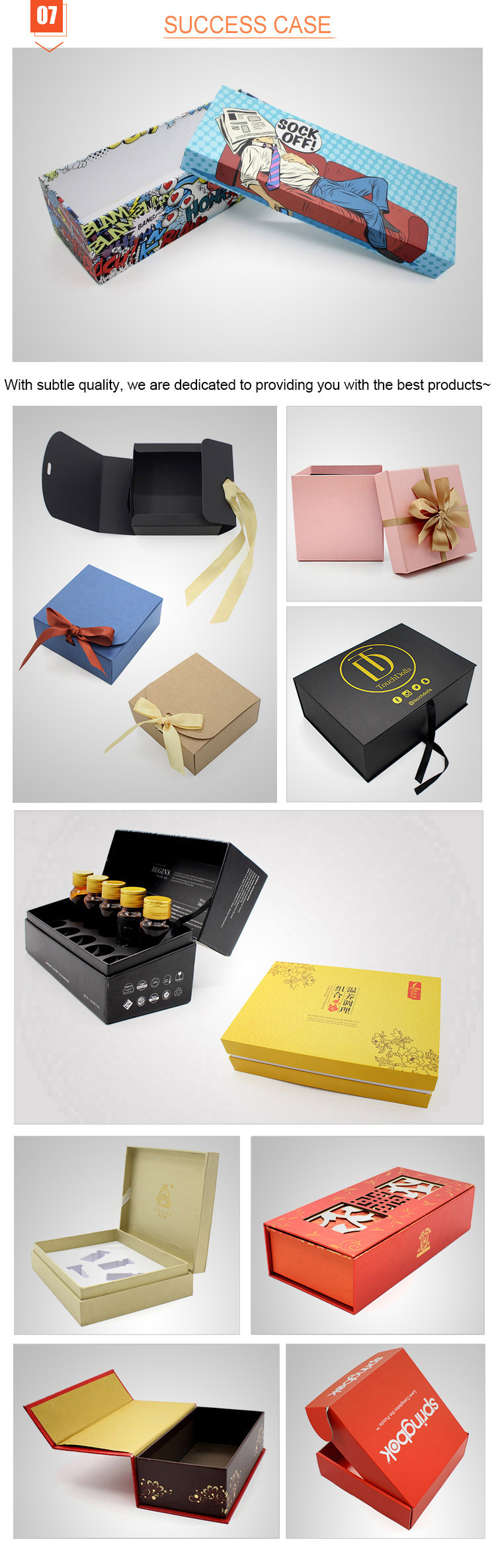 Factory custom cosmetics skincare products paper box face eye mask packaging cardboard boxes