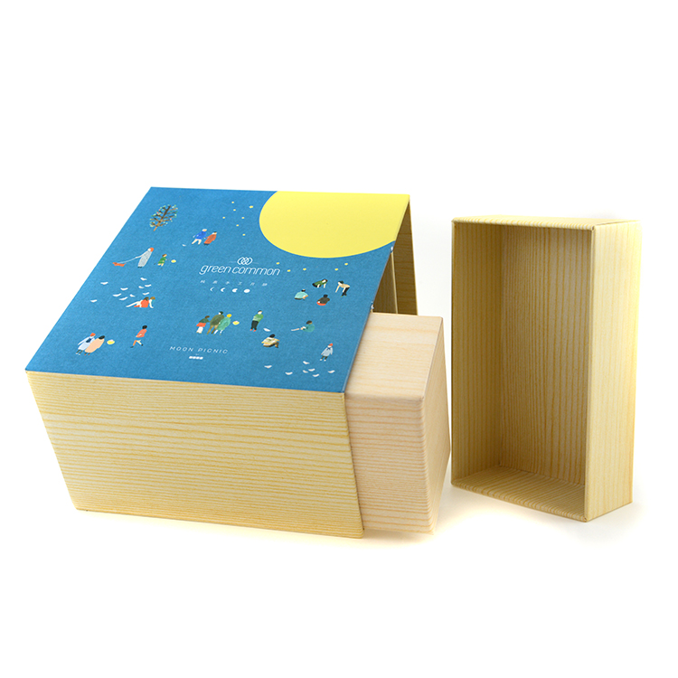 gift cardboard boxes
