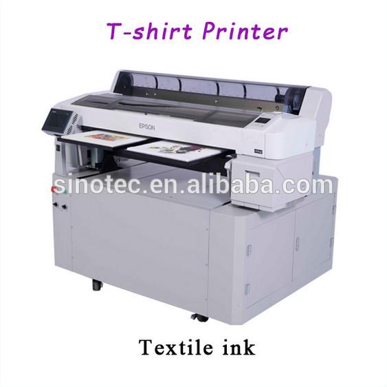 printing t shirts machine sale
