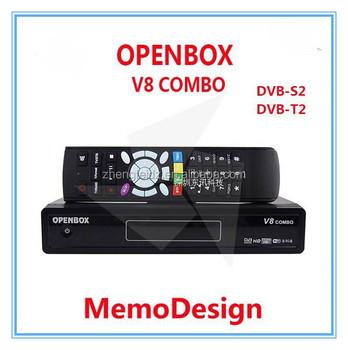Openbox V8