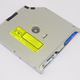 GS23N 9.5mm SATA Super slim slot loading dvd drive drive for Apple MacBook