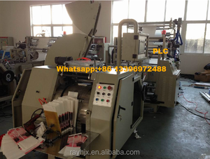 Paper Bag Making Machine for Packing