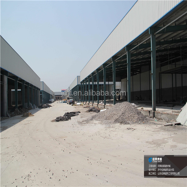 Fast Install Pre Engineering Metal Building Thailand Buy
