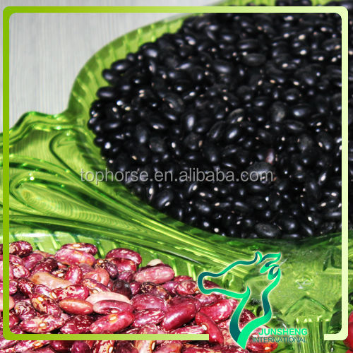 2013Crop Dried Black Kidney Beans Crop / Fermented Black Beans Wholesales