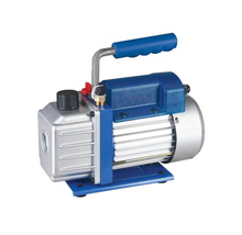 RS series single stage rotary vane small oil vacuum pump rs-1