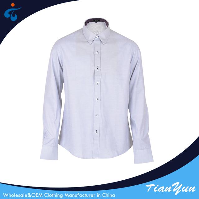 dc043521f5e5 China mens new york shirt. products below. New fashionable comfortable  casual men thin long sleeve shirts blank