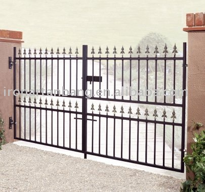 Outsite Iron Gate,Home Gate,Villa Gate
