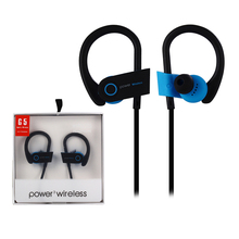 G5 Nirkabel Tws Earphone Earbud Headset Kebisingan Membatalkan Stereo Sport In-Ear Earphone