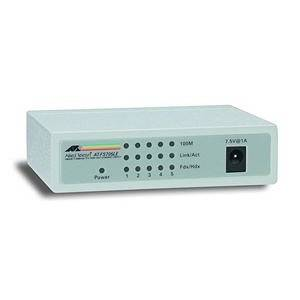 "Allied Tel,Esis At Fs705le Switch 5 X 10/100 Desktop ""Product Category: Networking/Lan Hubs & Switches"""