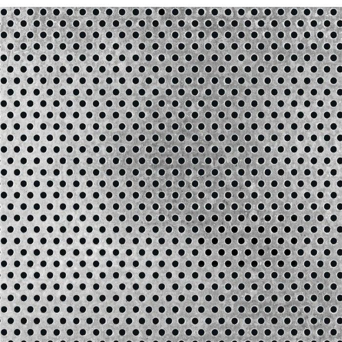 Perforated Corrugated Aluminum Sheet Buy Perforated