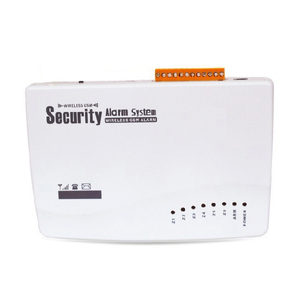 wireless GSM CDMA home burglar security alarm system