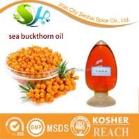 Top Selling Sea Buckthorn Berries Oil Seabuckthorn Seed Oil
