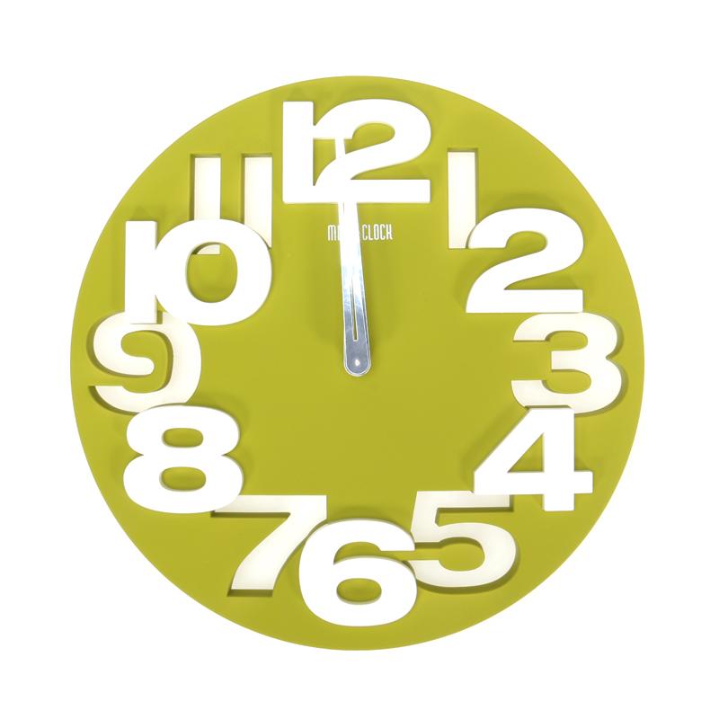 commentaires horloge murale contemporaine faire des. Black Bedroom Furniture Sets. Home Design Ideas