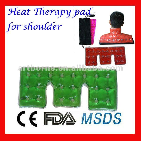 Occupational therapy equipment hot pack