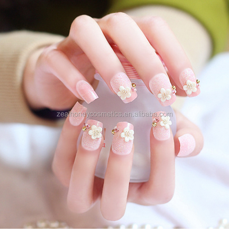 Fake Nails In China, Fake Nails In China Suppliers and Manufacturers ...