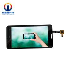Mobile Phone 5 inch Touch Screen Touch black