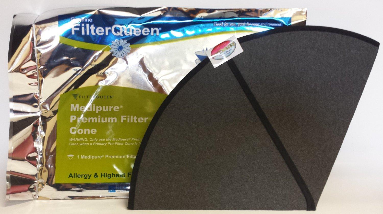 Filter Queen MediPure Premium Filter Cone