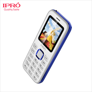 2018 best selling ipro mobile cheap custom feature phone unlocked mobile phone cheap 2g mobile phone