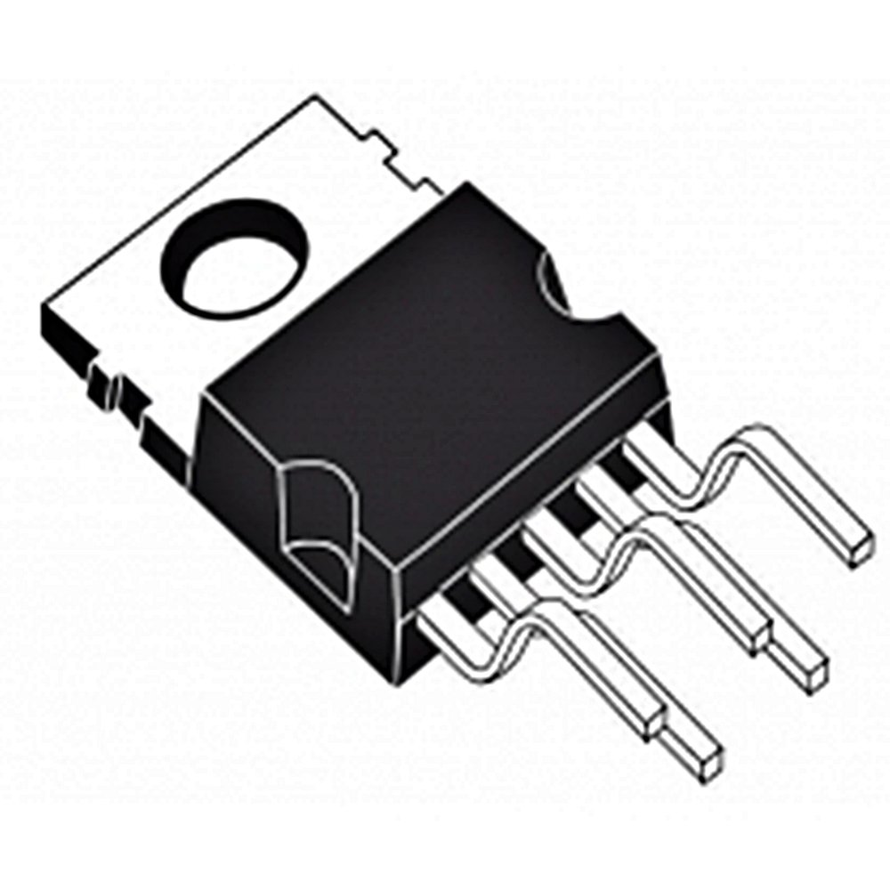 Buy 2 Pcs Of Lm1875t Lm1875 Ic Audio Power Amplifier 20w Where To Integrated Circuit Free Shipping