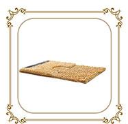 Respetuoso del medio ambiente Venta caliente Baño de hotel de rápida absorción de agua de baño de microfibra de mat