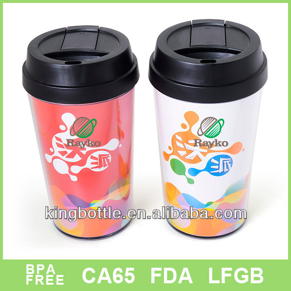 dunk heated military plastic coffee mug for lady gift