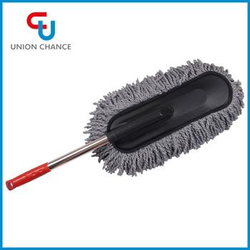 long handle microfiber car duster magic cleaning duster buy magic duster magic cleaning duster. Black Bedroom Furniture Sets. Home Design Ideas