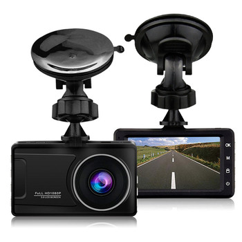 car dvr recorder dashboard camera 1080p vehicle blackbox dvr