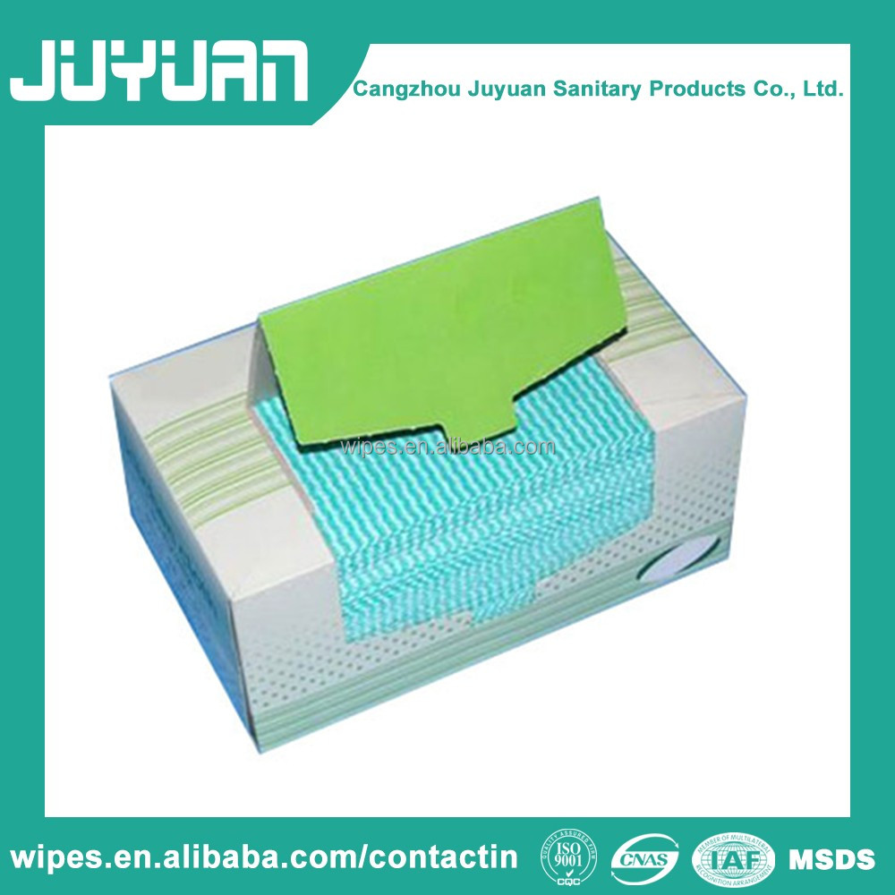 disposable cleaning materials disposable cleaning materials