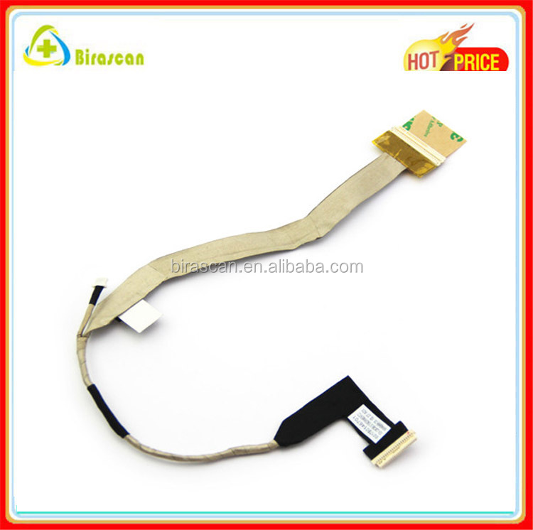 New Notebook Laptop LCD LVDS Flex Cable For Toshiba L300 /L305 LCD Flat Power cable 6017B0146701