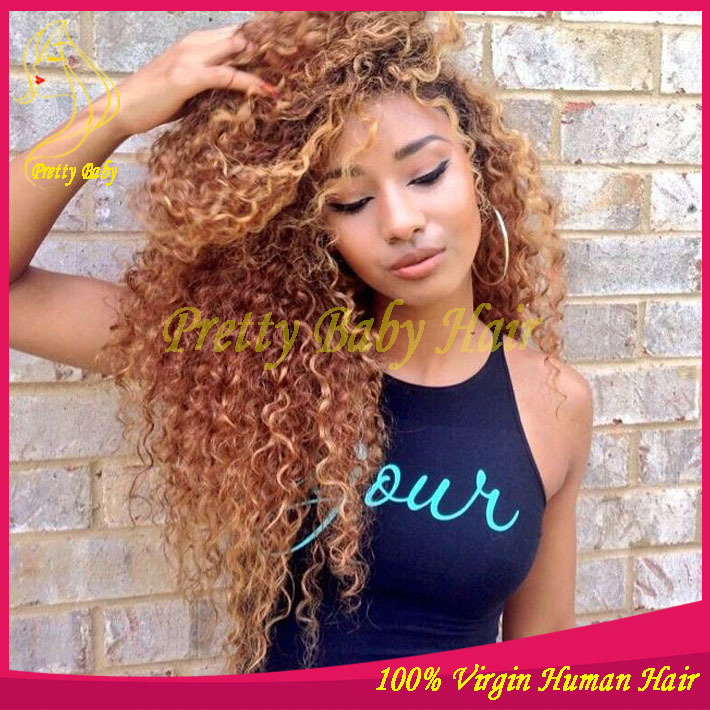 Miraculous Honey Blonde Curly Hair Pictures To Pin On Pinterest Pinsdaddy Hairstyles For Women Draintrainus