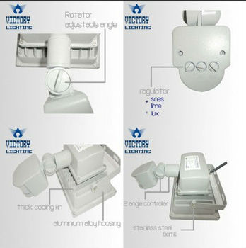 Ip65 Automatic Light Switch Sensor Outdoor Night Light Motion