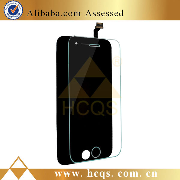 Lcd spare parts repair equipment for iPhone 6 For iPhone 6 smartphone parts with very fast delivery
