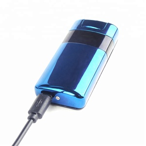 2018 Onuoss JL-854V custom king win electric Wireless rechargeable atomic lighter tool jinlun usb cigarette lighter
