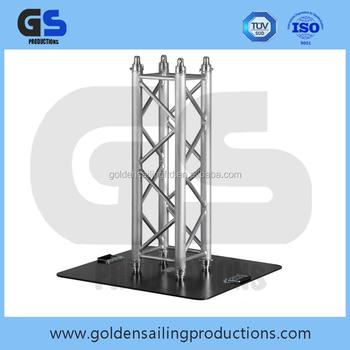 Illuminazione Torre Traliccio,Traliccio In Alluminio Con Base Per La ...