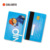 Free sample contactless smart card 13.56MHZ rfid pvc hico magnetic stripe nfc card with chip