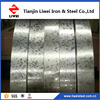 Low price G350 z80 galvanized steel coil