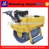 Hot sale single drum road roller, steel wheel mini single drum road roller, vibratory single drum road roller
