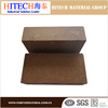 qualified manufacturer zibo hitech mgo chrome brick for cement rotary kilns