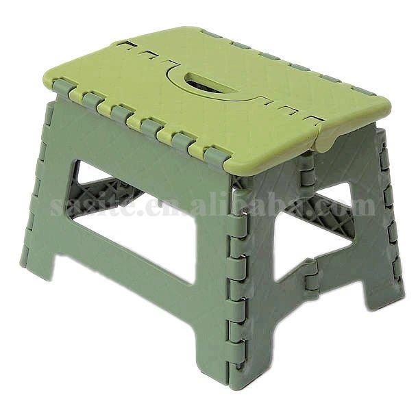 folding plastic stool  sc 1 st  Alibaba & Folding Plastic Stool - Buy Plastic StoolStoolStep Stool Product ... islam-shia.org