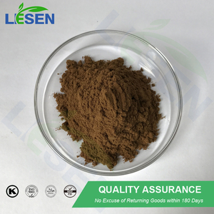 100% Natural Bitter Kola Nut P.E. Powder