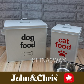 Metal Dog Food Container Buy Dog Food ContainerMetal Dog Food