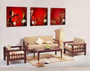 Famoso Cinese Impressionismo Ragazza Balla Pittura Per La ...